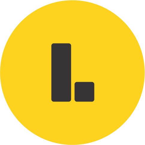 black-on-yellow-icon