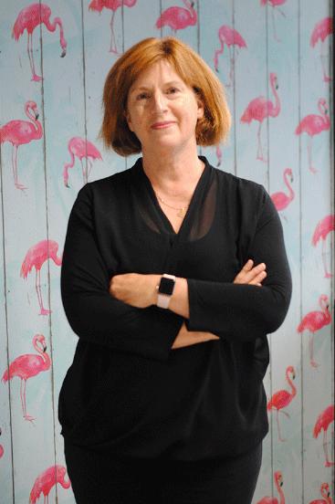 Leah Gaylard