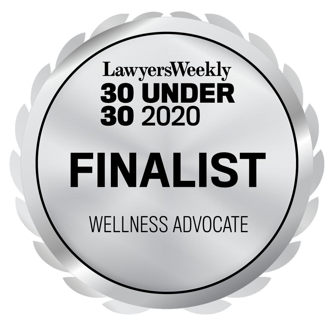 lw finalist wellness