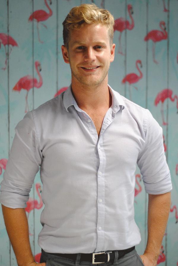 Alistair Dunbar