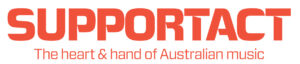 Support Act Logo
